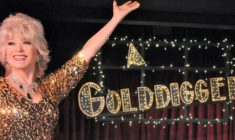 """Suzy Cadham Strikes Gold In """"Golddigger (Not That Kind)"""" August 6"""