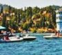 Rim Of The World Historical Society Offers Lake Arrowhead Tunnel Tours