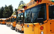 Rim Unified's Bus Pass Office Open Weekdays