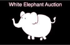 Clean Out The Trunk...Crest Forest Seniors Hosting A White Elephant Auction