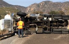 UPDATE 2: Highway 330 Re-opens After Dump Truck Accident