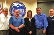 LACSD Hires Catherine Cerri As New General Manager