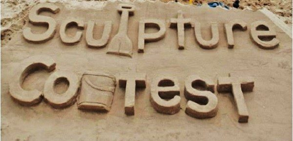 Unleash Your Inner Picasso At Lake Gregory's Annual Sand Sculpture Contest