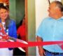 Chamber Ribbon Cutting Signals Grand Opening Of Hortensia's At The Cliffhanger