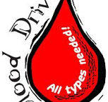 Blood Drive Saturday, January,6 at Starbucks - Big Bear Lake