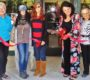 BUSINESS: Pandoraz Clozet Ribbon Cutting Ceremony Signals Grand Opening