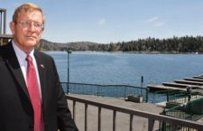 Congressman Paul Cook's Staff Schedules Lake Arrowhead Office Hours