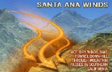 Firefighters Preparing For Santa Ana Winds - Are You Prepared? (VIDEO)