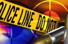 Detectives Seek Information About Suspect Who Shot At Occupied Home