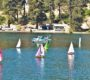 LAKE GREGORY YACHT CLUB: Public Invited To Final Sail Of Season (TODAY)