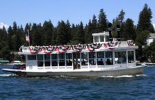 Celebrity & History Cruise Arrowhead Queen - July 22 & August 19