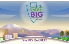 GIVE BIG SAN BERNARDINO COUNTY: Supervisors To Host October 24 Launch