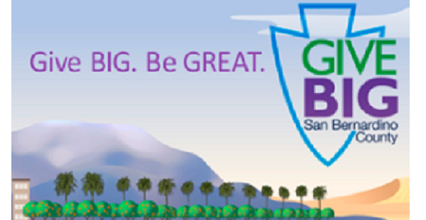 Give BIG is Recruiting Non-Profits for Annual Fundraiser and Web-A-Thon