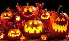 HAPPY HALLOWEEN: Trick Or Treat And Other Fun Activities