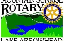 Mountain Sunrise Rotary Auction Has A New Location