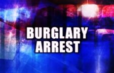 14-Year-Old Residential Burglary Suspect Apprehended