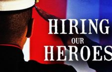 HIRE VETS ACT: Congressman Paul Cook's Bill Get Unanimous House Approval