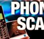 """SCAM ALERT: Sheriff's Department Warns Of """"Kidnapping"""" Calls"""