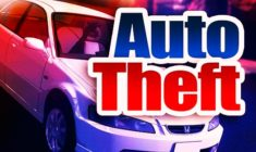CAR THEFT: Two Suspects In Custody - Three Vehicles Recovered