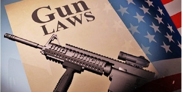 gun violence and the gun licencing laws in the united states Any account of gun violence in the united states must consider both why males are  gun dealers and enacted their own laws requiring the licensing, regulation .
