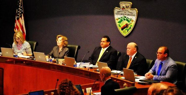 SUPERVISORS: Funds Approved To Assist Terrorist Attack Survivors