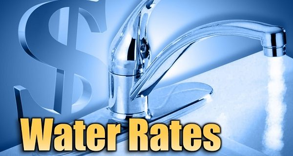 PUBLIC HEARING: Crestline Village Water Proposes Rate Hike