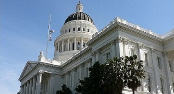 PAY HIKE: State Officials And Legislators Gain Four Percent Increase