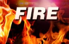 STRUCTURE FIRE: Firefighters Knock Down Fire On Crest Forest Drive