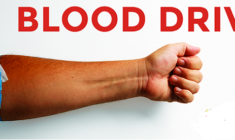 LIFESTREAM BLOOD DRIVE: Twin Peaks Sheriff's Station January 30 (UPDATE)
