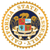 CA Assembly Logo