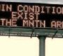 Chain Control Conditions in Effect Update 3 Saturday January 20 2:58 p.m.