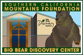 Big Bear Discovery Center Nature Walk