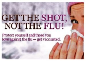 FLU Recommendation