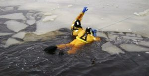 ICE RESCUE trn