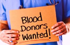 Mountains Community Hospital  Blood Drive, Monday -- August 14
