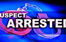 BIG BEAR SHERIFF'S STATION: Possession Of Stolen Firearm Arrest