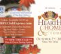 Autumn Provides Backdrop for Annual Big Bear Hearth & Home Tour