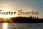 Easter Sunrise Services In The Mountain Communities