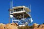 The Fire Lookout Host Program is Looking for Volunteers