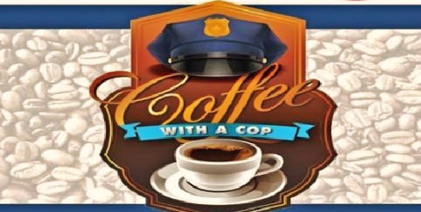 COFFEE WITH A COP New